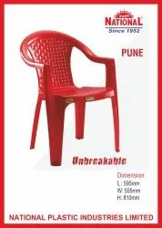 National Pune Restaurant Chairs
