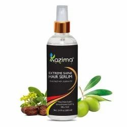 Kazima Extreme Shine Hair Serum Enriched With Jojoba Oil