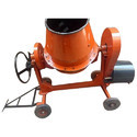 Single Phase Concrete Mixer Machine