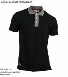 Mens Polo T Shirt, Size: S-XL