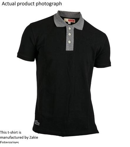 8d1b9fd06a36 POLO T-Shirts - Mens Polo T Shirt Manufacturer from Pune