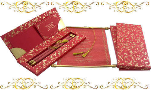 Folding Marriage Card Rs 12 Piece Cards Creation