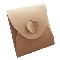Eco-Friendly Envelopes - Manufacturers & Suppliers in India