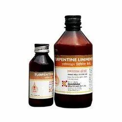 Turpentine Liniment B.P.