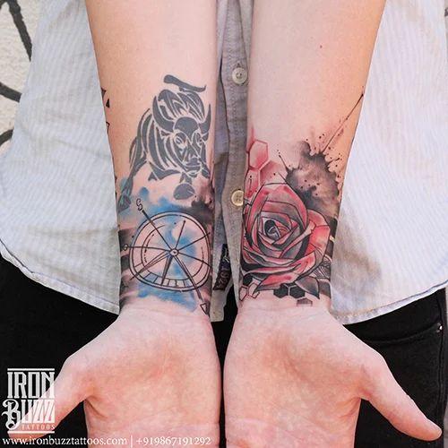 Best Tattoos For Boys