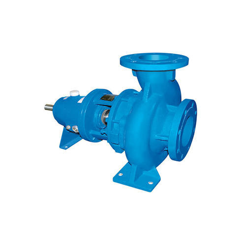 Centrifugal Bare Shaft Pump