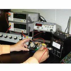 Electrical Calibration Service