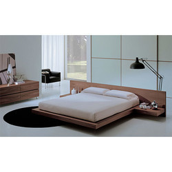 Diwan Wooden Bed