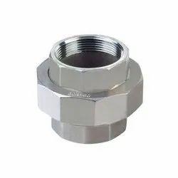 Alloy Steel Threaded Reducing Tee