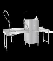 Ifb Industrial Dishwaser
