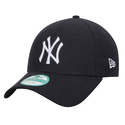 Black and White Promotional Cap