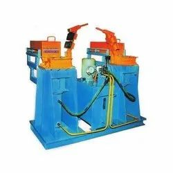 Fly Ash Brick Making Machine Lever System