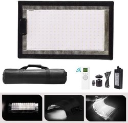 100W Foldable LED Light Panel Mat HB-100 Flexible Bi-Color LED