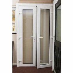Lever Handle UPVC Modern Casement door, For Home,Office etc
