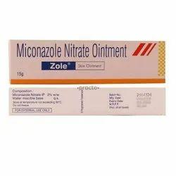 Miconazole Cream USP