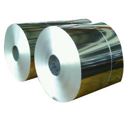 Glossy Silver Paper Roll, For Dona Making