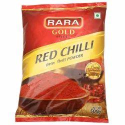 500 gm Red Chilli Powder