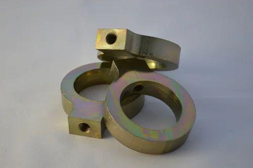 TRIVALENT ZINC PLATING SERVICE - Trivalent Zinc Plating
