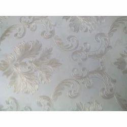 PVC Hall Interior Wallpaper