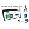 Three Phase GPRS Meter