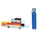 Nitrogen Gas Flushing Machine