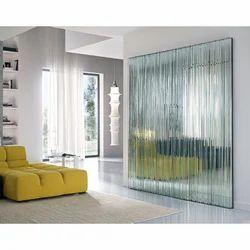 Interior Wall Glass