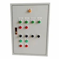 CNC Control Panel, Operating Voltage: 220-440 V