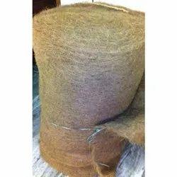 Coir Needle Felt Geotextile Rolls