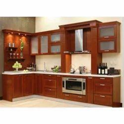 Best Wooden Modular Kitchen Modular Wooden Kitchen Professionals