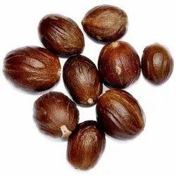 Natural Nutmeg, Packaging Size: LOOSE, Myristica Fragrans