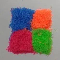 Detergent Color Speckles