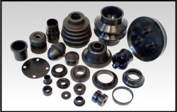 Teflon And Rubber Moulding