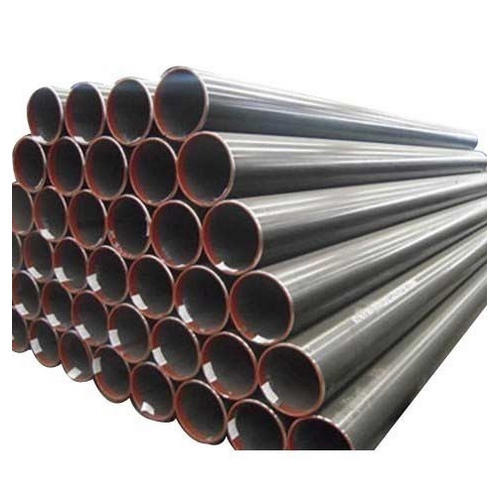 Round And Round Carbon Steel Seamless Pipe