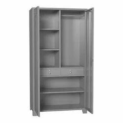 Grey Iron Cupboard