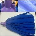 Micro Fleece Strip Mop With M.s Powder Coated Pole