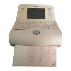 ECG Machine Philips Pagewriter TC 10, For Hospital, Rs