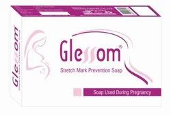 Stretch Mark Soap, Packaging Type: Box, Pack Size: 75 Gm