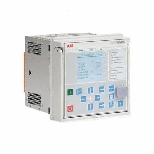 REV615 IEC Feeder Protection Relay