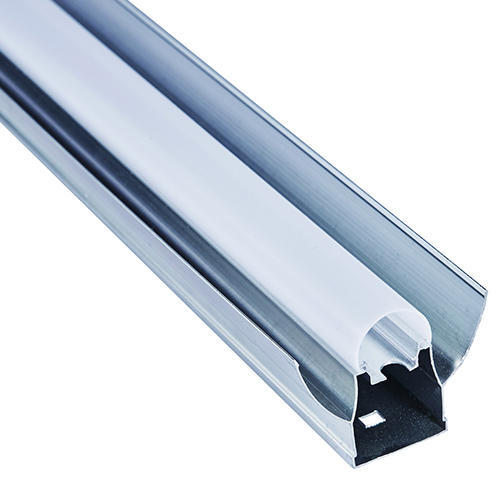 4ft T5 Wallmount Led Tube Light Housing With Reflector
