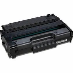 Ricoh 3510 Toner Cartridge Single Color Ink Toner  (Black)