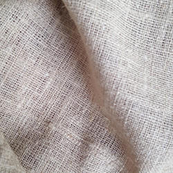 Plain Eri Peace Silk Fabric