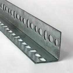Stainless Steel Slotted Angle
