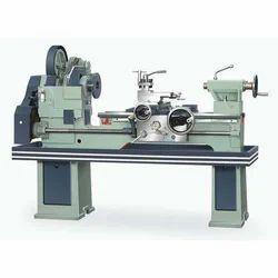 Medium Size Lathe Machine