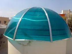 Skylight Dome