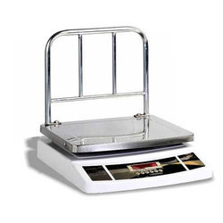 SS Electronic Weighing Machines