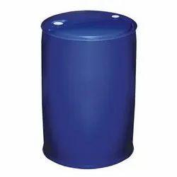 HDPE Blue 200 Litre Plastic Barrel for Chemical