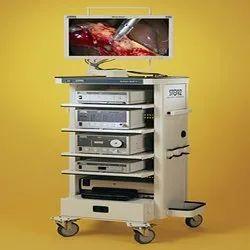 Karl Storz Endoscopy Machine