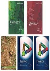 NCERT Chemistry Part 1 Part 2 Biology Physics Part 1 Part Ii Class 11