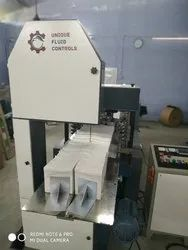 Tissue Paper (Napkin) Making Machine