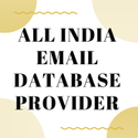 All India Email Database Provider